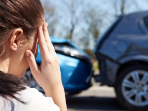 common injuries after car accident