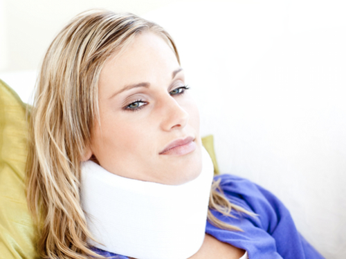 whiplash treatment charleston sc