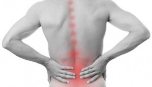 Chronic Back Pain - Charleston SC