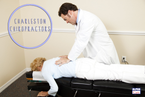 Massage and Chiropractic Examination Charleston SC