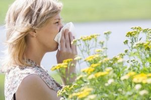 Allergies – Charleston, SC