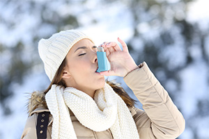 Asthma in Winter